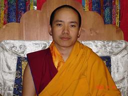 Zawa Tulku Rinpoche