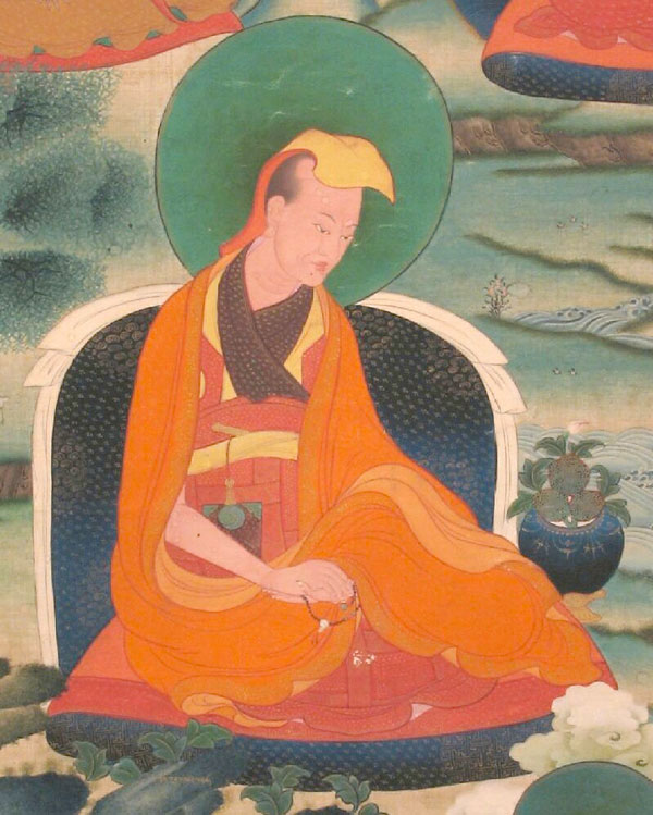 Duldzin Drakpa Gyelsen