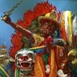 Dorje Shugden Divinations
