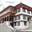 Yangting Dechen Ling Monastery, Kham, Tibet