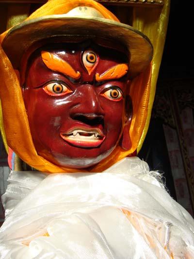 Shugden Mandala Dorje Shugden Mandala