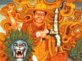 Dorje Shugden