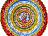 Mig-Tse-Ma chakra