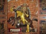 Copper Dorje Shugden