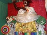 Dorje Shugden in Sera, Tibet