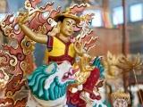 Dorje Shugden in Manjushri Kadampa Centre, England