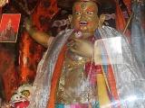 Dorje Shugden in Tashi Lhunpo Monastery (the Panchen Lama's monastery)