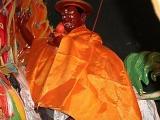 Dorje Shugden in Gaden, Tibet