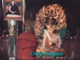 Tseri Sagong Monastery in Chamdo, Tibet