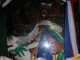 Dorje Shugden in Shar Gaden