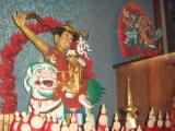 Manjushri Kadampa Meditation Centre, England