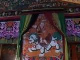 Denma Gonsar Rinpoche's Monastery in Tibet