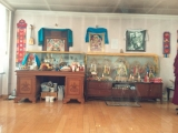 Dorje Shugden in Mongolia