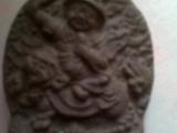 Dorje Shugden tsa tsa from Italy