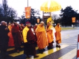 H.E. Gangchen Rinpoche