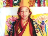 China sanctioned Panchen Lama