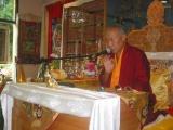 Ven. Dakpo Rinpoche