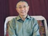 His Eminence Lama Loden Sherab Dagyab Rinpche
