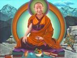 Bodhisattva Langri Tangpa