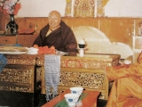 Je Gungthang Rinpoche