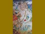 Kyabje Dhapu Rinpoche