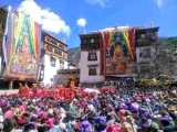 Many in Tibet continue to worship Dorje Shugden as they have always done for the last 400 years