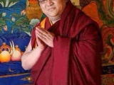 HH Kyabje Pabongka Chocktrul Rinpoche. His previous life gave teachings still being studied by Dharma practitioners everywhere (both Shugden and non-Shugden)