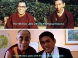 According to His Holiness the Dalai Lama, Dorje Shugden practitioners go to hell. So why did he recognise the reincarnation of his tutor His Holiness Kyabje Trijang Chocktrul Rinpoche whose previous incarnation relied on Shugden until he entered clear light?