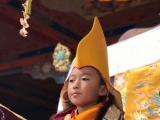 His Eminence Denma Gonsa Rinpoche<br/><br/>http://www.dorjeshugden.com/places/monastery-with-dorje-shugden-in-kham/