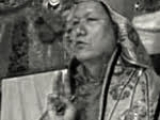 H.E. Kongdong Rinpoche