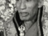 Jetsun Ngawang Lobsang Tenpei Gyaltsen Senge from Amdo Tagtsang Lhamo Setring Monastery