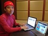 Kyabje Zawa Rinpoche enjoys reading dorjeshugden.com & forum