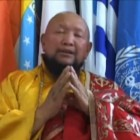 Lama Gangchen Rinpoche  World Peace