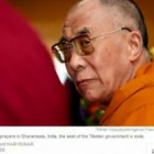 Dalai Lama Controversy in the News