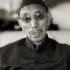 His Eminence Rongtha Gyabgon Rinpoche