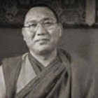 His Eminence Dagri Dorje Chang Rinpoche