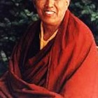 Geshe Khenrab Gajam of Ganden Jangtse Monastery
