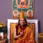 13th Kundeling Rinpoche of Drepung Gomang Monastery