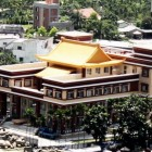 First Dorje Shugden Temple in Taiwan (Hualian)