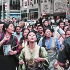 "Angry Tibetan ""Buddhists"""