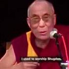 Dalai Lama Encourages Expulsion of Monks