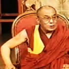 Dalai Lama Says Trijang Rinpoche Can Practise Dorje Shugden