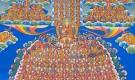 Pohon Guru Gelukpa, diperbarui oleh Kyabje Dagom Rinpoche