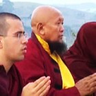 His Eminence Gangchen Rinpoche