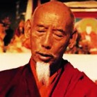 Rare Video Footage of Kyabje Zong Dorje Chang