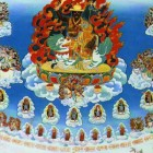 Praise of the Protector Dorje Shugden