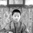 Gaden Shartse Geshe Tendar Rinpoche (current reincarnation)