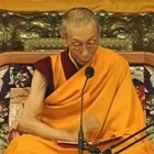 Geshe Kelsang Gyatso&#8217;s Talk on Dorje Shugden