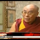 Media Interview: CNN Sara Sidner and Dalai Lama discuss Tibet autonomy
