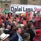 Why Protest Against Dalai Lama?
